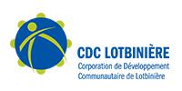 La Corporation de Développement Communautaire de Lotbinière (CDC)