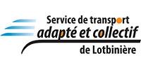 Service de transport adapté et collectif de Lotbinière