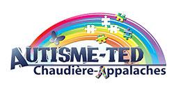 Autisme- TED Chaudière-Appalaches