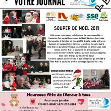 Journal du Voilier – Février et Mars 2020